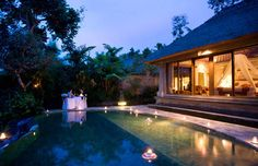 Indonesia - The Royal Pita Maha Resort