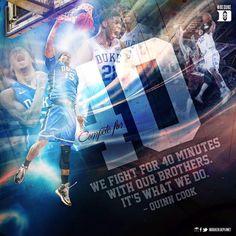 Duke Bball, Duke Basketball, Duke Blue Devils, Duke University, Champs, Tote Bag, Cameron Crazies, Cook, Game
