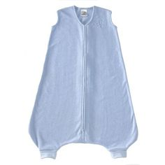 HALO SleepSack Micro-Fleece Early Walker Wearable Blanket, Baby Blue, Large - - Product Description: The HALO Early Walker SleepSack wearable blanket has convenient foot openings for babies w Baby Kids Clothes, Baby & Toddler Clothing, Blue Baby Blanket, Fleece Baby Blankets, Wearable Blanket, Baby Nursery Bedding, Sleep Sacks, Clothing Deals, Baby Sleep