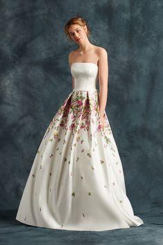 Atelier Eme 2017 Wedding Dresses   fabmood.com #weddingdress #ateliereme #bridal #bride #weddingdresses2017