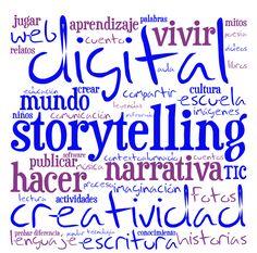 7 ideas digitales para la creatividad