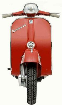 ● Vespa S. Vespa 300, Vespa Sprint, Vespa Motorcycle, Lambretta Scooter, Foto Vespa, Vespa Motor Scooters, Scooter Garage, Vespa Super, Red Vespa