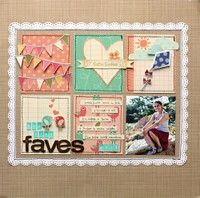 A Project by evapizarrov from our Scrapbooking Gallery originally submitted 03/28/12 at 08:27 AM