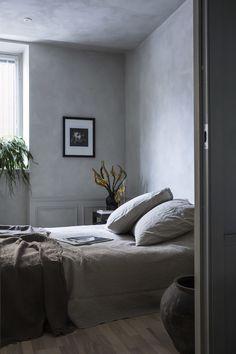 Sobert hemma hos grundarna till trendiga butiken | ELLE Decoration