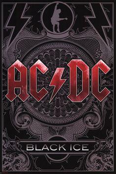 AC/DC Poster at AllPosters.com