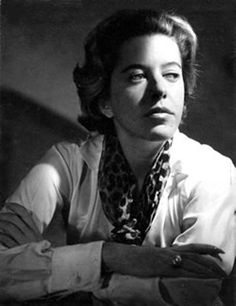Hilda Hilst - was a  poet, fiction writer, chronicler and playwright. Brazilian, she is considered by critics as one of the greatest writers in Portuguese language of the twentieth century.