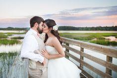 Jill Doty Photography   Kayla & Josh   #oldfieldweddings, #oldfield1732