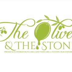 The Olive & The Stone 鈥?20New store needs eye catching logo!