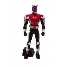 Miniatura Kamen Rider Kabuto c/ Máscara (Tokusatsu) | Loja Quarto Geek
