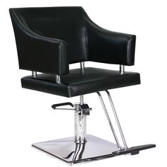 Trendy Euro Styling Chair SC-33BLK