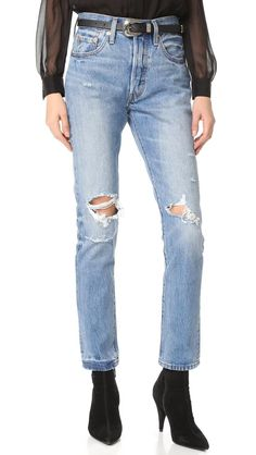 695225e5 501 Skinny Jeans | Shop: Who What Wear