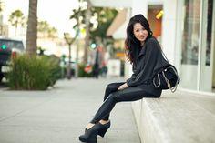 Cocoon :: Cozy sweater
