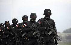 Znalezione obrazy dla zapytania Serbian Gendarmery