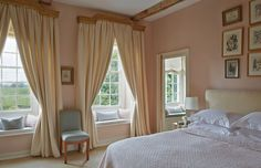 GLOCUESTERSHIRE - Bedroom