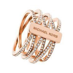 MICHAEL KORS Ring | MKJ4424791