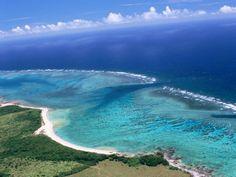 Put it on your Bucket List. The Clampitts do Ishigaki Island, Okinawa... Sounds like my sort of place. Aerial Photo from http://www.wallcoo.net/human/SZ_154_OKINAWA_Japan_02/html/wallpaper15.html#