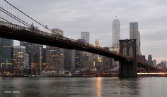 Te proponemos una serie de planes baratos en NY por menos de $5. Cuándo visitar el MET, el MoMA y otros planes. ¿Quién dijo que todo en Nueva York es caro?