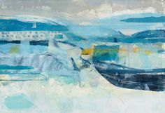 Spotted her work in a gallery in Honiton. They are amazing! Jane Human | Artist, Printmaker and Painter