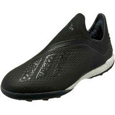 size 40 e1946 6bd48 adidas X Tango 18 TF – BlackWhiteDark Grey Heather