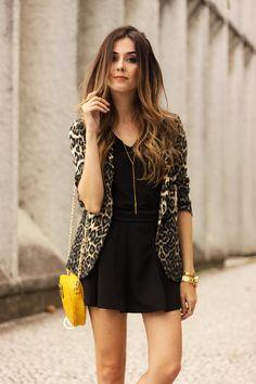 FashionCoolture - 03.11.2015 look du jour Dafiti black outfit (5)