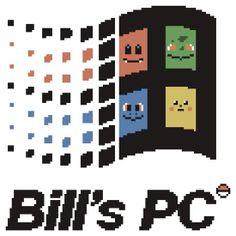Bill PC