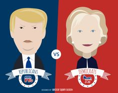Are you ready for the most anticipated presidential debate in decades? It is being projected that Monday's debate between Donald Trump and Hillary Clinton could potentially break the all-time record of 80 million viewers that watched Ronald Reagan and Jimmy Carter debate back in 1980. Many Americans probably hope to see some personal fireworks between the two nominees, but the two candidates have both expressed a desire to focus on substantive issues. There will likely be quite a few ques...
