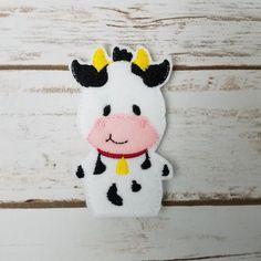 Finger Puppets - Farm Animals