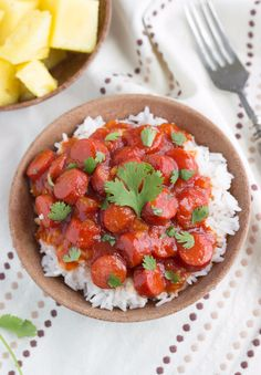 Easy Dinner Recipes with Simple Ingredients