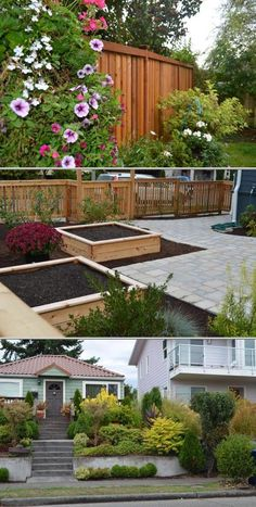 Create A Well Landscaped Garden With The Help Of This Company. Their  Landscape Designers