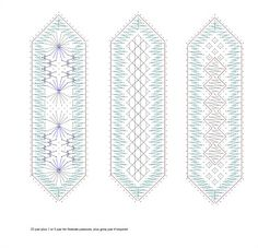 Web Pics and Patterns - Blanca Torres - Picasa Albums Web Bobbin Lace Patterns, Doily Patterns, Crochet Patterns, Web Pics, Bobbin Lacemaking, Doll Dress Patterns, Lace Heart, Lace Jewelry, Tatting Lace