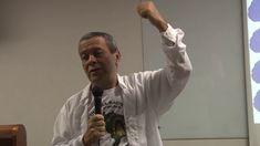 Conferência de Cultura Racional na UFOP - 2ª Palestra