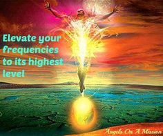 surrender, accept, and embrace the energy frequencies that are being given to us to transform our soul and set us free from our ego entrapment's, step into your inner power and shine your light and love x