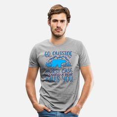 Herren Kinder Longsleeve Langarmshirt Elefant Afrika bedruckt cool trend Tshirt