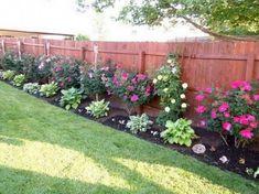 💘 57 Best Of Backyard Landscaping Ideas 25 #backyard #backyarddesign #backyardlandscape