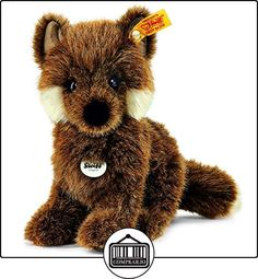 Steiff fuxy Baby Fox peluche (Marrón)  ✿ Regalos para recién nacidos - Bebes ✿ ▬► Ver oferta: http://comprar.io/goto/B0116M9GXM