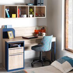 Παιδικό γραφείο Loft 52008 Corner Desk, Furniture, Home Decor, Corner Table, Decoration Home, Room Decor, Home Furniture, Interior Design, Home Interiors