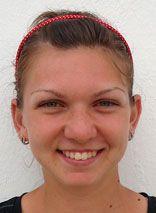 Simona Halep def.  Jana Cepelova in straight sets to advance to 3rd round