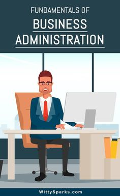 Here are some ways that can make you more perspective on the fundamentals of business administration in the most accurate manner. Business Management, Business Planning, Business Ideas, Good Leadership Skills, Business Journal, Business Letter, Business Studies, Business Ethics, Resource Management