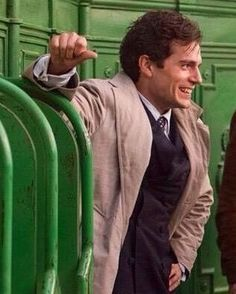 Total Cuteness! 😍😘💋❤️ #HenryCavill #Superman #manofsteel #manofsteel2 #batmanvsuperman #JusticeLeague #JL #sexiestmanalive #sexylook #perfection #british #britishboy #worthdrooling #heartthrob #heartmelting #thatlook #cuteness #cutenessoverloaded #handsome #handsomehunk #certifiedhottie #themanfromUNCLE #napoleonsolo #premiere #dc #dceu #dccomics
