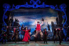 Mary Poppins..................  Paramount Theatre ~ Aurora  December 20, 2014