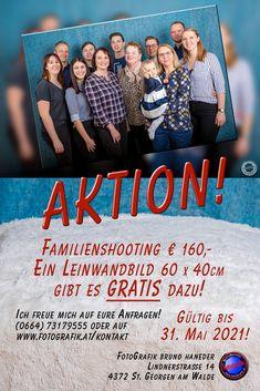 Familienshooting inkl. GRATISBILD Leinwand 60 x 40cm im Wert von € 79,- !!! Portrait, Mai, Movies, Movie Posters, Pictures, Action, Photographers, Graphics, Wall Canvas