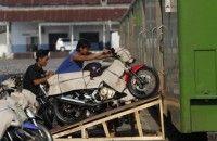 Asik! KAI Sediakan Kereta Bagasi Gratis Untuk Motor