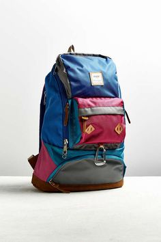 Shop anello Retro Outdoor Backpack at Urban Outfitters today. We carry all  the latest styles ed3489fa37ffe