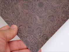 Textura adesiva floral PL801 - paredes e móveis - Savor Revestimentos