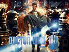 "Amazon.com: Doctor Who: Season 7, Episode 3 ""A Town Called Mercy"": Amazon Instant Video"