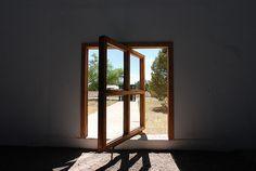 Chinati Foundation - Marfa