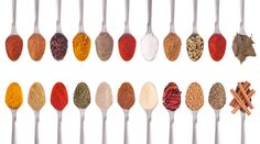These five spices not only add flavor to your meals. They break down fat, speed up metabolism, control blood sugar and cravings, reduce inflammation, and increase digestion. Find them in your kitchen.