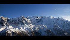 https://flic.kr/p/dpeSr2 | Vertige | Visit me here ! Massif du Mont Blanc  Le massif du Mont-Blanc est un massif montagneux des Alpes franco-italiennes, où se dresse le mont Blanc, plus haut sommet d'Europe occidentale qui culmine à 4 810,45 m  The Mont Blanc massif (Occitan: Massís del Mont Blanc; Italian:  Massiccio del Monte Bianco; French:  Massif du Mont-Blanc) is a mountain range in the Graian Alps. It is named after Mont Blanc, at 4,810.45 m[1] the highest summit of the Alps. It is…