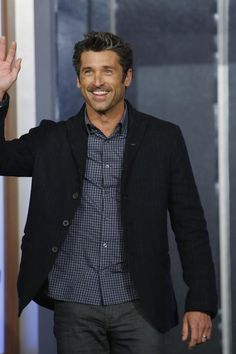 patrick dempsey latest news | Patrick Dempsey and his wife Jillian Dempsey have reportedly put the ...