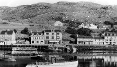 Tarbert, Isle of Harris, Western Isles, Scotland   Copyright Tour Scotland